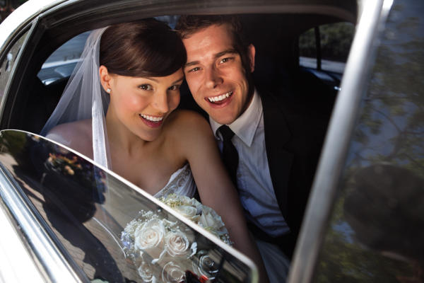 Wedding Cars and Chauffeurs